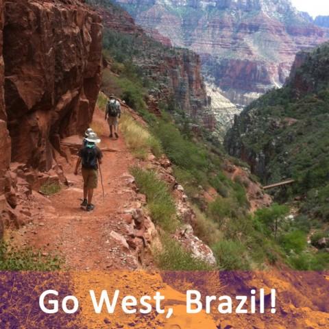 Go West, Brazil